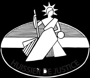 huissier-de-justice-logo-